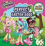 Shoppies Perfect Easter Eggs (Shopkins: Shoppies)