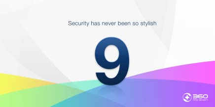 360 Total Security - Free Antivirus & Internet Security for PC [Download]