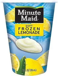 minute maid frozen