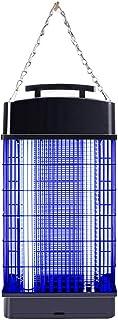 Lámpara UV eléctrica for Matar Mosquitos, atrae insecticida/Insecto, atrapadora voladora / 30W Ahorro de energía for Uso residencial y Comercial