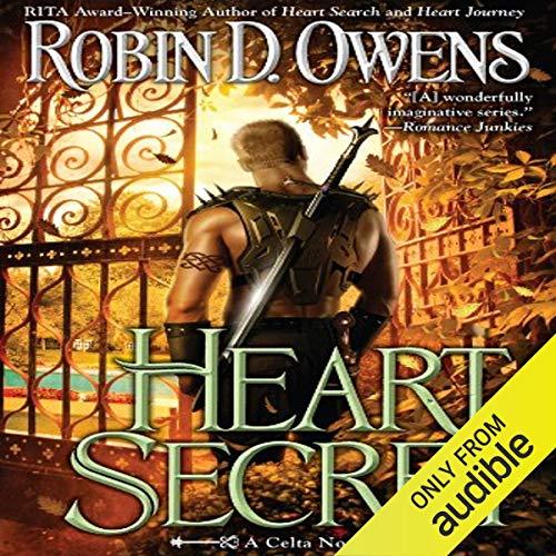 Couverture de Heart Secret