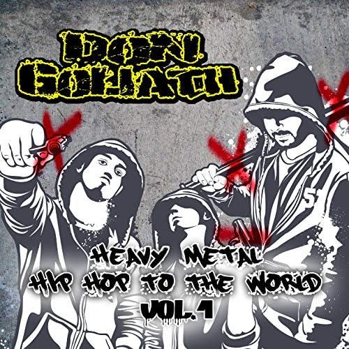 Don Goliath