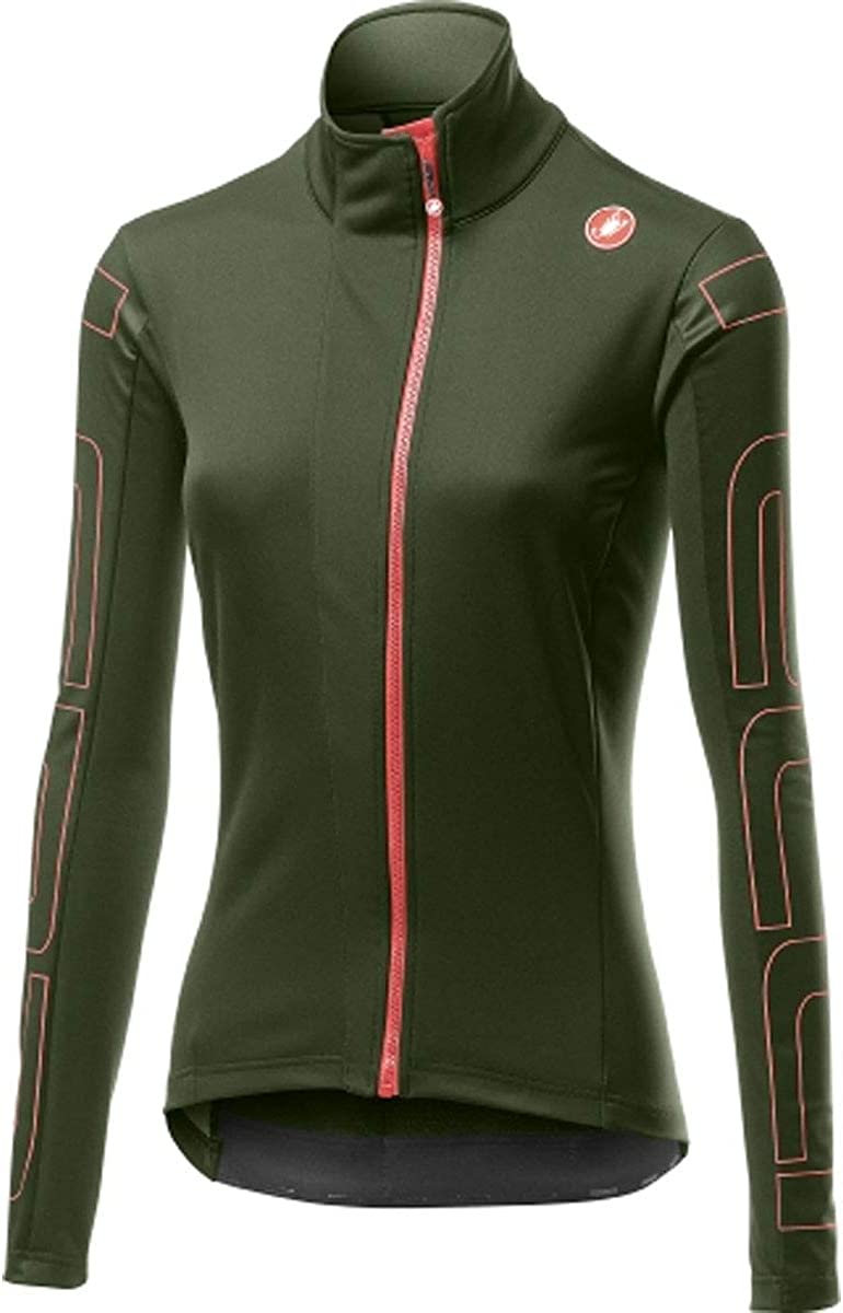 Castelli Transition Jacket Super special price Women's Industry No. 1 -