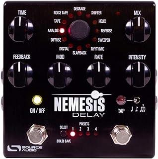 Source Audio SA260 Nemesis Delay ギターエフェクター