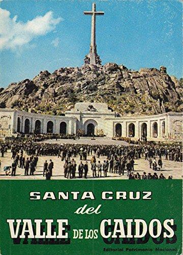 SANTA CRUZ DEL VALLE DE LOS CAIDOS.