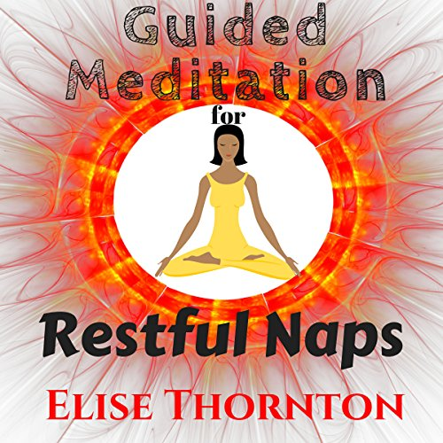 Guided Meditation for Restful Naps cover art
