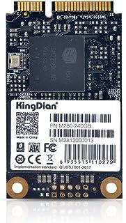 KingDian mSATA mini PCIE 240GB SSD Solid State Drive (30mm50mm) (M280 240GB)