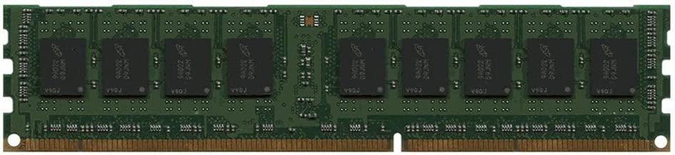 BLACK DIAMOND MEMORY 500207-071-BD 500207-071-BD 16GB DDR3-1066 PC3-8500R ECC Registered 4RX4 Quad (Renewed)