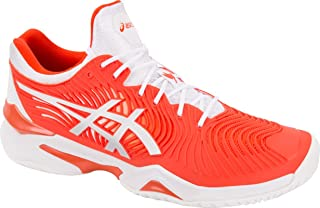 ASICS Court FF Novak Men's Running Shoe