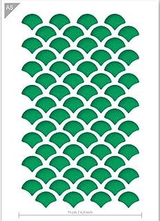 Amazon.es: plantillas para pintar