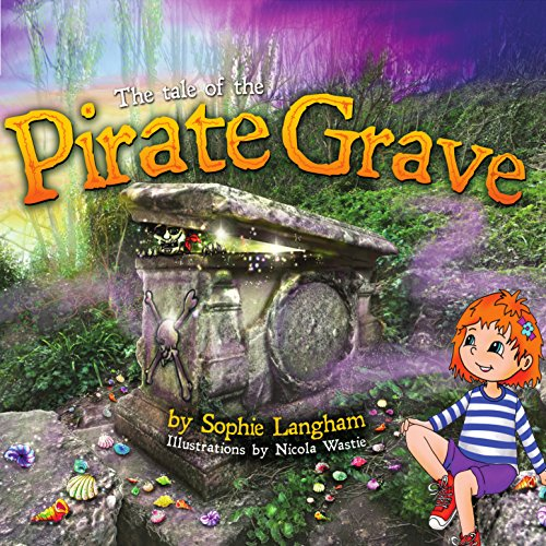 The Tale of the Pirate Grave cover art