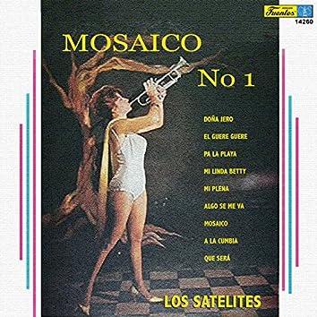 Mosaico Numero 1