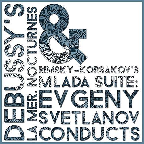 Evgeny Svetlanov & Philharmonia Orchestra