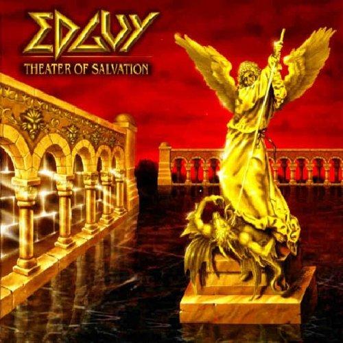 Edguy: Theater of Salvation (Audio CD)