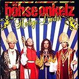 Böhse Onkelz: Heilige Lieder (Audio CD (Standard Version))