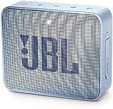 JBL GO 2 Altavoz Bluetooth portátil, Impermeable IPX7, con...