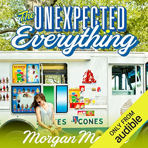 The Unexpected Everything  cover art