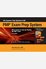 PMP Exam Prep Sixth Edition: Rapid Learning to Pass PMI's PMP Exam-On Your First Try!: [Rita_Mulcahy,_PMP]_PMP_Exam_Prep,_Sixth_Edition Kindle Edition