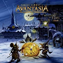 Mystery of Time by Avantasia (2013-08-03)
