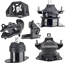 2004 acura tl motor mounts