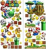 Mario Stickers Autocollant mural