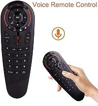 Mando a Distancia,Control Remoto para Nvidia Shield TV 2.4G Control de IR Remote Mouse para PC MI Android TV Box