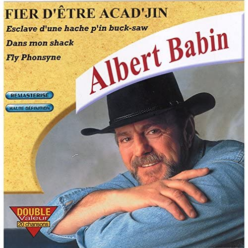 Albert Babin