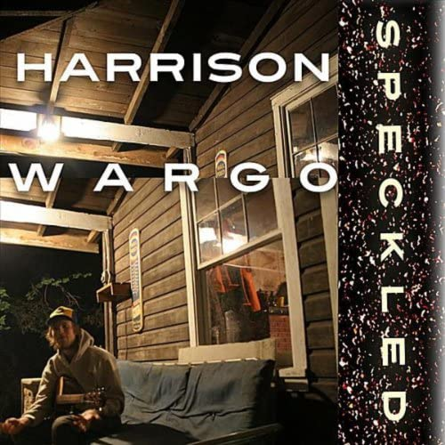 Harrison Wargo