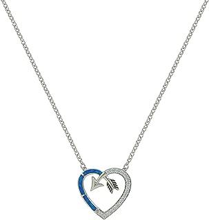 Montana Silversmiths Follow Your Heart Arrow Necklace