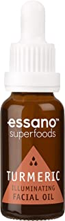 Essano Superfoods Turmeric Illuminating Facial Oil, 20ml