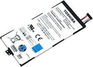 Genuine TOSHIBA Thrive AT1S5 15WH 3.7V 3700MAH LI-ION Tablet Battery H000035460