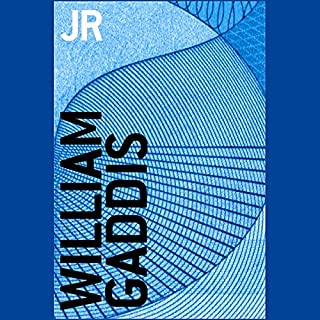 JR cover art
