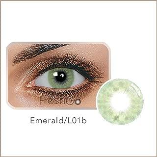 Ncient Lentillas Colores 1 Año Suave, Lentes de Contacto Cosplay Ojos Maquillaje