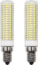 E14 LED lamp 1160Lm 8W Vervangt 100W 120W Koel Wit 6000K AC 220V 230V Slaapkamer Wandlamp Woonkamer Kroonluchter Tafellamp...