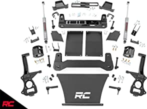 Best chevy 2500hd 4 lift kit Reviews