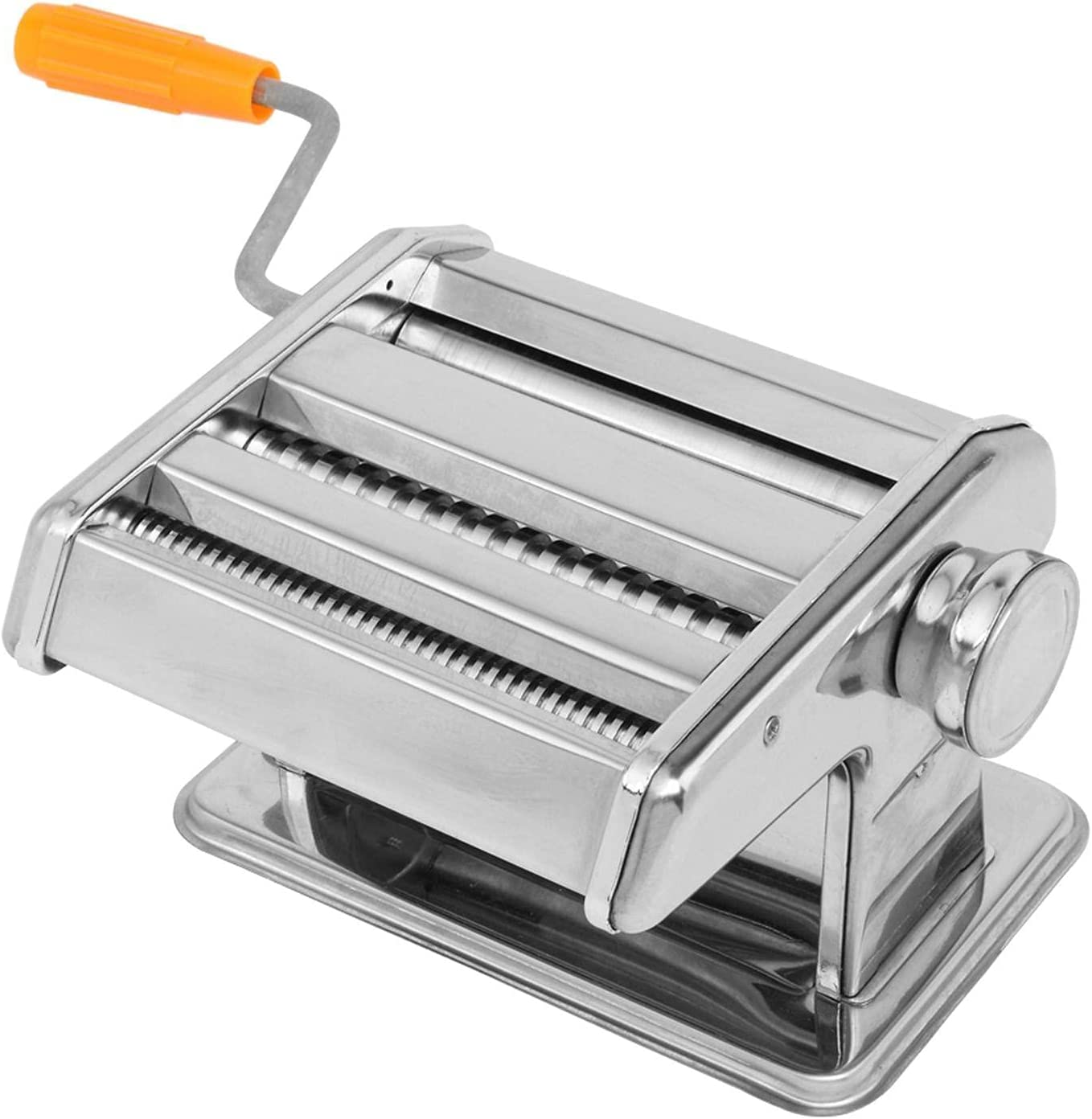 N\C Fashionable Stainless Steel Manual Maker Press Noodle Multi-Funct Nippon regular agency