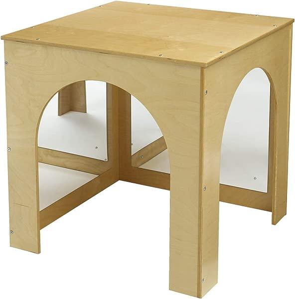 Childcraft Crawl Thru Cube 30 X 30 X 30 Inches