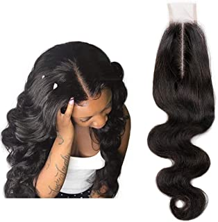 what is a 360 lace frontal closure