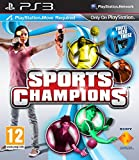 Sony - Sports Champions Occasion [ PS3 ] - 0711719155379