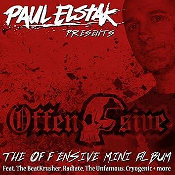 The Offensive Mini Album