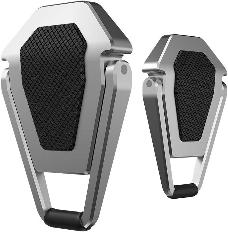 Mini Portable Adjustable 2021 autumn and winter new Memphis Mall Laptop Foldable Stand-2PCS Coo Ergono