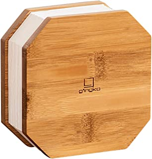 Lámpara de acordeón – bambú