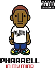 pharrell in my mind instrumentals