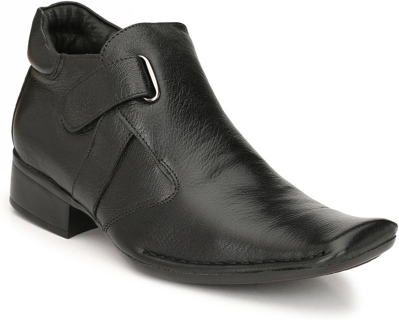 Hitz Executive Leather Tatone Casual shoes