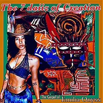 The 7daiiz of Creation