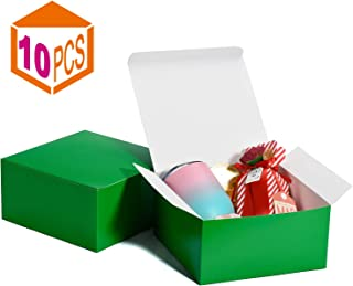 Best large green gift box Reviews