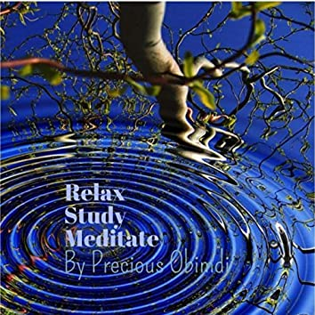 Relax Study Meditate