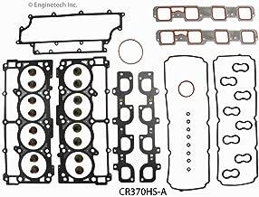 Enginetech CR370HS-A GSKT CHRY Jeep 6.1L 370 HEMI MLS Head GASKETS