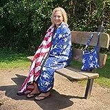 Woobie Blanket (US Flag