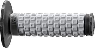 Pro Taper Pillow Top MX Grips-White